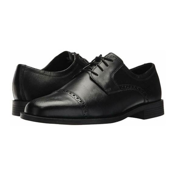 Ross Dustin Brogue Oxford Shoes   Poshmark